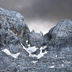 Dolomites Project 2010 by Olivo Barbieri