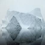 Kuvdlosuak im Nebel 2 by Olaf Otto Becker