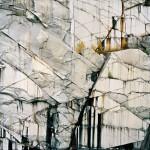 Rock of Ages # 4 by Edward Burtynsky